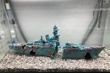 Office Aquarium Thumbnail